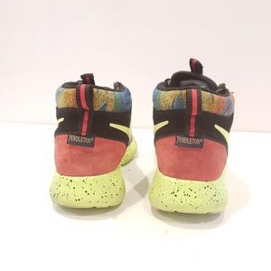 4d0613744717a Nike Shoes - NIKE Roshe One Mid Winter Pendleton Kids